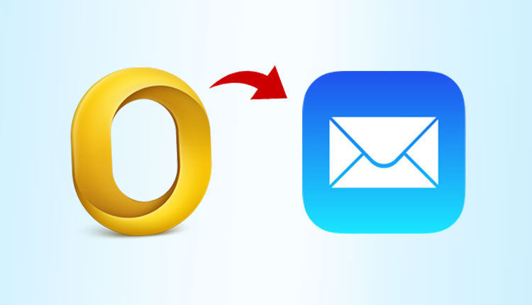 import outlook olm to mac mail